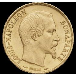 20 Francs Napoleon