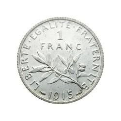 1 Franc Semeuse (1898-1920)