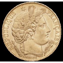 10 Francs Napoleon